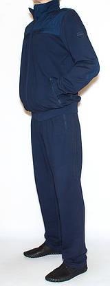 Чоловічий спортивний костюм трикотажний Avic 3966 (L-3XL), фото 2