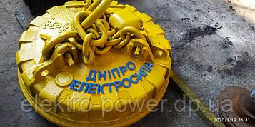 Грузоподъёмный электромагнит М42Б
