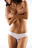 Жіночі трусики Babell 051 білі розмір XL