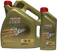 Castrol Edge Professional A5 5W30 4L
