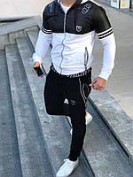 Мужской спортивный костюм PHILIPP PLEIN,оригинал.р.S (46) ,M (48).