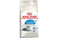 Royal Canin Indoor7+, 1,5 кг - Корм для пожилых кошек с 7 до 12 лет, живущих в помещении