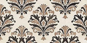 Декор LORENZO Intarsia 300х600 Бежевий (Н4130) (8)