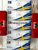 Набор сигаретных гильз 3200 гильз.Швеция, Польша, фото 1