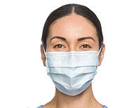 Защитные маски и повязки на лицо