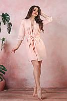 Халат 0246 Barwa garments
