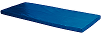 Матрас односекционный 80 мм с дезпокрытием МД-1 (с дышащим покрытием МД-1М) Завет
