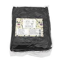 Чехол на кушетку Panni Mlada 0,8х2,1 м, плотность 45 г/м2, черный
