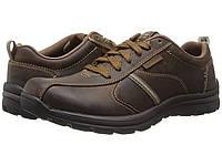Туфли (Оригинал) SKECHERS Relaxed Fit Superior - Levoy Dark Brown, фото 1