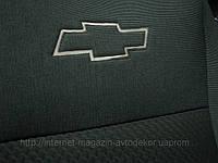 Чехлы фирм EMC Элегант для Chevrolet Epica.