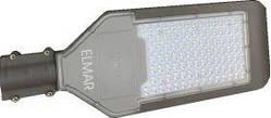 Уличный светодиодный светильник LSLT 30w 6500K 3150Lm IP65 38mm серый