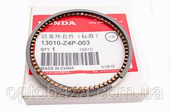 Кольца поршневые (68 х 1,0 мм) для двигателя Honda GX160 (ОРИГИНАЛ), фото 3
