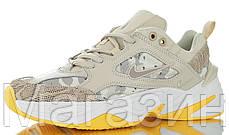 Женские кроссовки Nike M2K Tekno Desert Camo Shake, фото 2