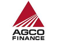 AGCO Накінечник рульового циліндра, LA322517300