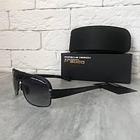 Солнцезащитные очки PORSCHE DESIGN 8984 Polarized черный