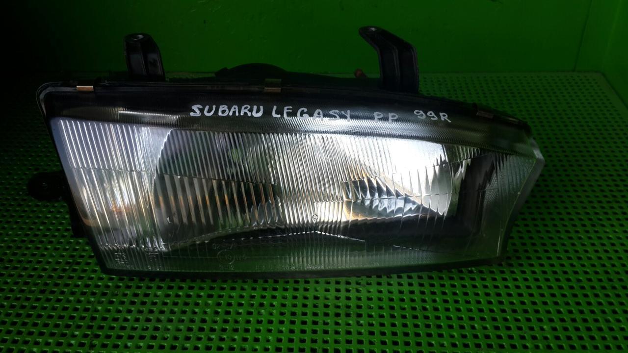 Фара правая для Subaru Legacy 1999