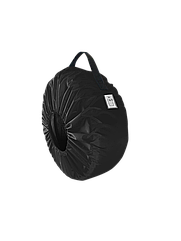 Чехол для колёс Coverbag Eco L черный