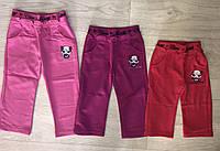 Спортивные брюки для девочек оптом, Grace, 6-36 мес., арт. G2257