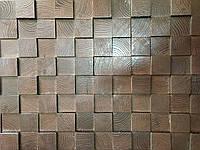 Стінові панелі з дуба