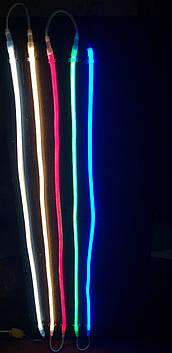 Комплект LED Neon Flex 220v 3м + адаптер питания