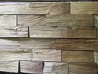 Стінові панелі з дуба, фото 1