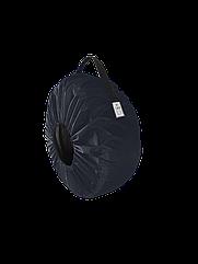 Чохол для коліс Coverbag Eco S синій