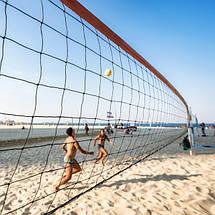 Сетки волейбольные и инвентарь для Республики Казахстан