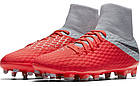 Бутсы Nike Hypervenom Phantom 3 Academy DF FG. Оригинал  Eur 42.5(27cm)., фото 3