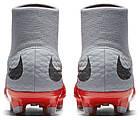 Бутсы Nike Hypervenom Phantom 3 Academy DF FG. Оригинал  Eur 42.5(27cm)., фото 5