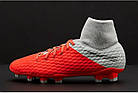 Бутсы Nike Hypervenom Phantom 3 Academy DF FG. Оригинал  Eur 42.5(27cm)., фото 8