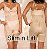 Шорты-корсет Слим-н-лифт (Slim & Lift) 2шт, фото 2