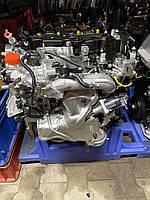 Двигатель 2.3 на Опель Мовано 3 комплектный новый оригинальный 185 с 2019- ( мотор Opel Movano )