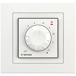 Терморегулятор для инфракрасных панелей и конвекторов