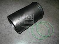 Гильза цилиндра КамАЗ 740.60 (Евро-3) d=120мм (черн.) (МОТОРДЕТАЛЬ)