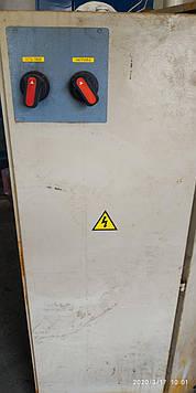 Источник бесперебойного питания для электромагнитов на 150 А