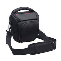 Фото сумка универсальная противоударная Canon EOS, Nikon, Sony, Olympus ( код: IBF025B ), фото 1