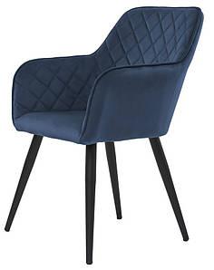 Кресло Antiba полуночный синий TM Concepto