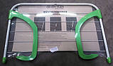 Сушка сушарка для білизни на батарею зелена Made in Germany, фото 7