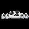 Комплект відеоконтролю (4 вуличних відеокамери) GREEN VISION GV-K-S16/04 1080P