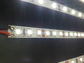 Комплект лента LED IP20 SMD2835 120l/m 5м + блок питания  5А белый