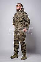 Костюм Горка разведчик камуфляжный Диджитал темный, фото 1