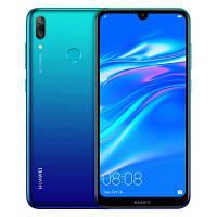 Мобильный телефон Huawei Y7 2019 Aurora Blue (51093HEU)
