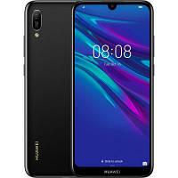 Мобильный телефон Huawei Y6 2019 Midnight Black (51093PMP)