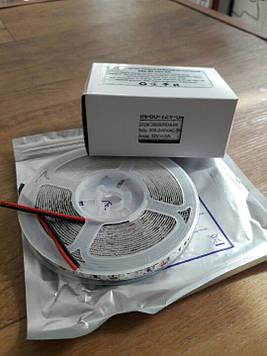 Комплект лента LED IP20 SMD2835 120l/m 5м + блок питания  5А зеленый