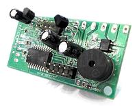 Плата для весов 6В малая PCB-CARD-TCS-B