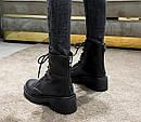 Женские зимние ботинки (с флисом), фото 4
