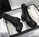 Женские зимние ботинки (с флисом), фото 5