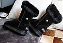Женские зимние сапоги (с мехом), фото 3