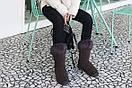 Женские зимние сапоги (с мехом), фото 6