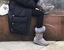 Женские зимние сапоги (с мехом), фото 2